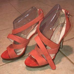 Women's Pump Sandals
